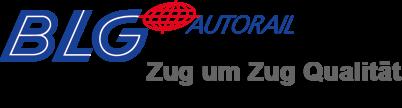 BLG Autorail GmbH